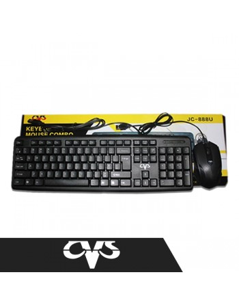 CVS KEYBOARD AND MOUSE USB...