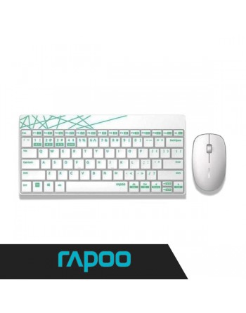 RAPOO SPILL RESISTANT...