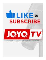 Joyo Gaming Hub