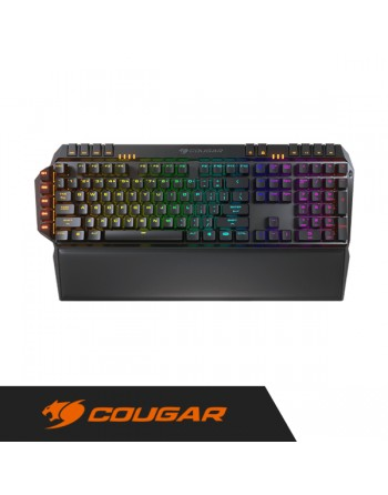 COUGAR 700K EVO  MECHANICAL...