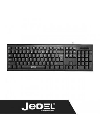 Jedel desktop usb  keyboard