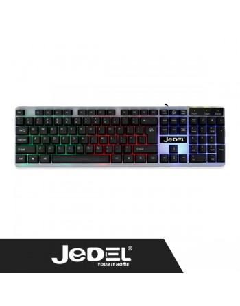 JEDEL K500 3 COLORS LED...