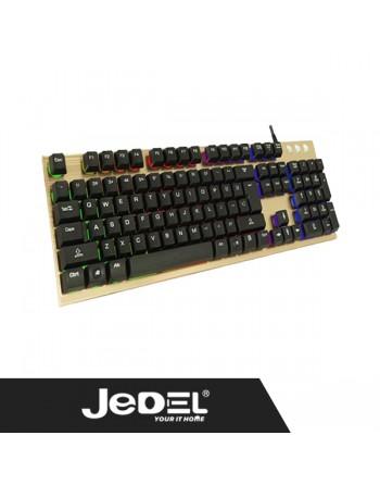 JEDEL K910 GAMES KEYBOARD