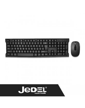 JEDEL WS610 METEL-BARGE...
