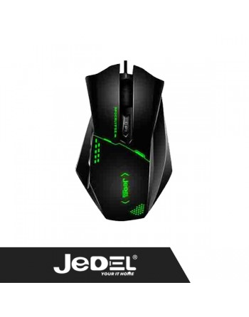 JEDEL APOCALYPSE GAMING MOUSE