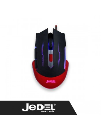 JEDEL GM740 GAMING MOUSE
