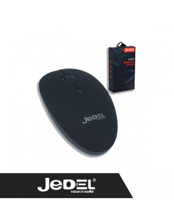 JEDEL JD-W530 WIRELESS MOUSE