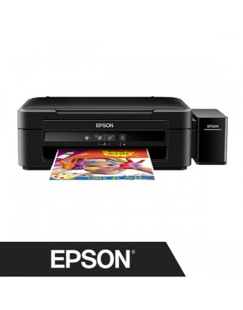 EPSON L220 3IN1 CISS PRINTER