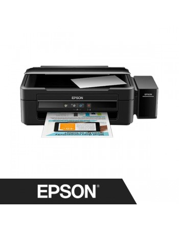 EPSON MFP INK TANK