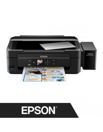 EPSON INK TANK PRINTER...