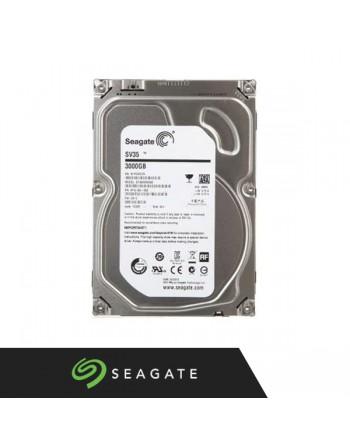 SEAGATE 3TB SATA 7200RPM 64MB