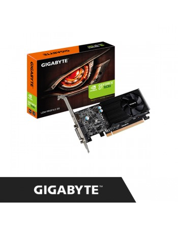GIGABYTE GT 1030 LOW...