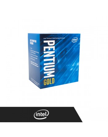 INTEL® PENTIUM® GOLD G5400...