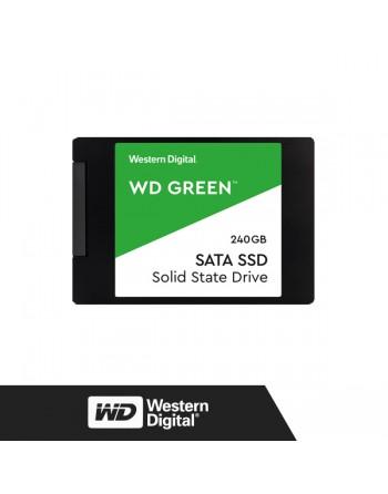 WESTERN DIGITAL GREEN 240GB...