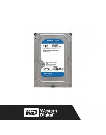 WESTERN DIGITAL 1TB PC HDD