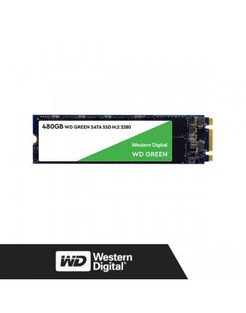 WESTERN DIGITAL GREEN 480GB...