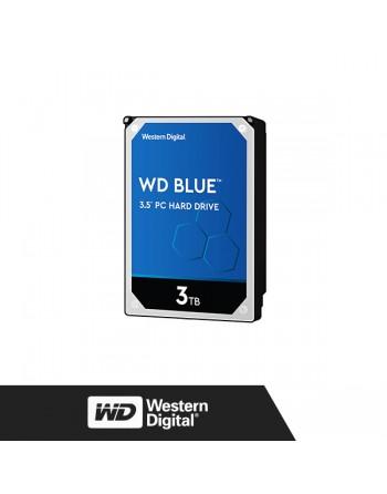 WESTERN DIGITAL 3TB HDD