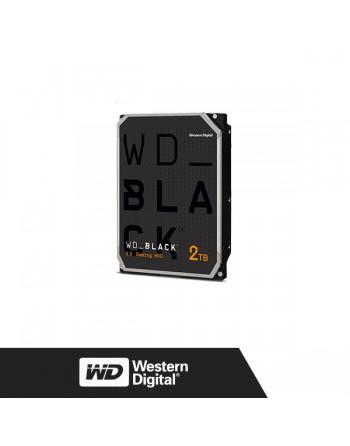 WESTERN DIGITAL 2TB BLACK...