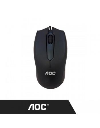AOC MS120 USB OPTICAL MOUSE