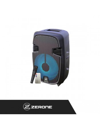 ZERONE CST-218 PORTABLE...