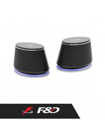 F&D V620 2.0 USB SPEAKER