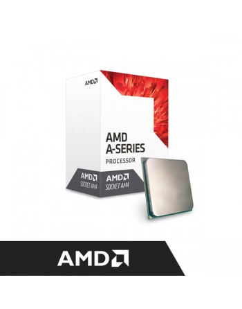 AMD 7TH GEN A10-9700 PROCESSOR