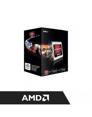 AMD A6-5400K PROCESSOR