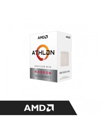 AMD ATHLON 220GE PROCESSOR