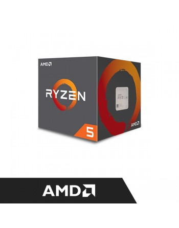AMD RYZEN 5 2400G PROCESSOR