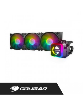 COUGAR HELOR AIO LIQUID...