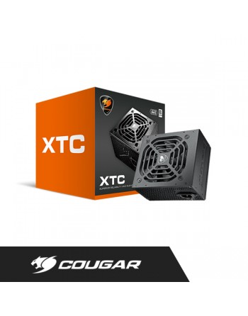COUGAR XTC SERIES POWER SUPPLY
