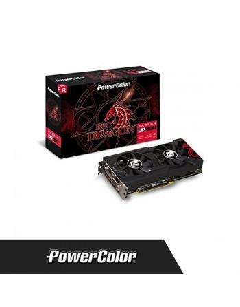 POWERCOLOR RADEON™ RX570...