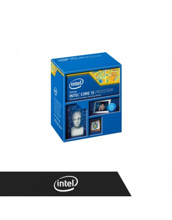 INTEL® CORE™ I5-4690 PROCESSOR
