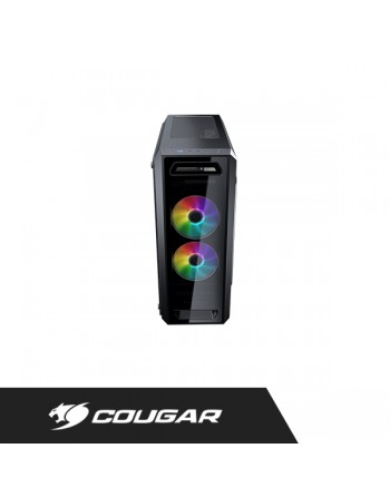 COUGAR MX350 RGB CASE