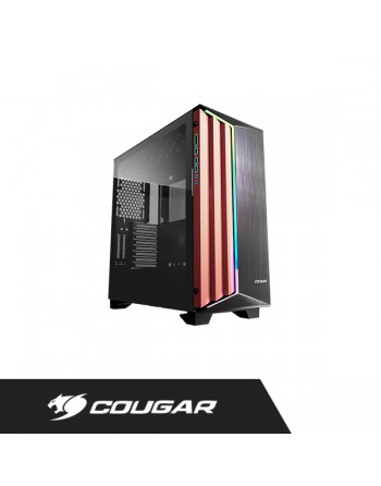 COUGAR DARKBLADER S CASE