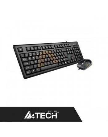 A4TECH KRS-8372 USB COMBO...