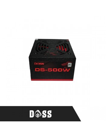 DOSS 500W TRUE RATED POWER...