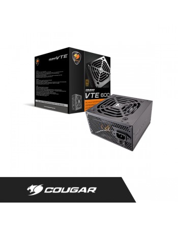 COUGAR VTE SERIES 500/600...