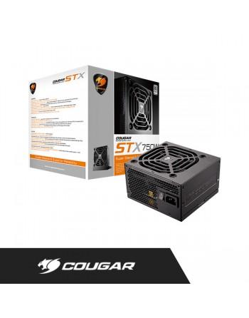COUGAR STX 750 WATTS 80...