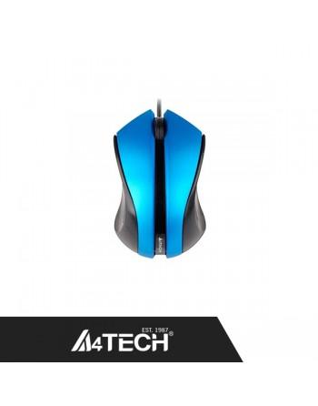 BLACK+BLUE A4TECH V-TRACK...