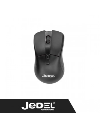 JEDEL 230 USB OPTICAL MOUSE