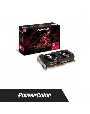 POWERCOLOR RADEON™ RX 570...