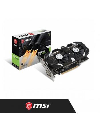 MSI GEFORCE® GTX 1050 TI...