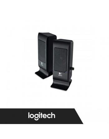 LOGITECH S100 BLACK SPEAKER