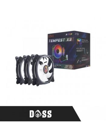 DOSS TEMPEST X3 GUST...