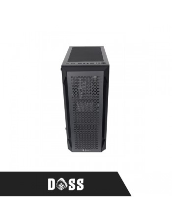 DOSS 1905 STORM GAMING CASE
