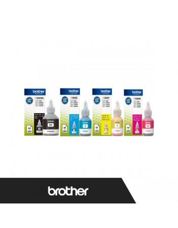 BROTHER BT5000 INK BOTTLES