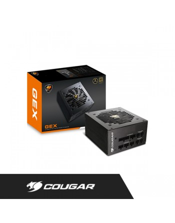 COUGAR GEX SERIES 80+ GOLD...