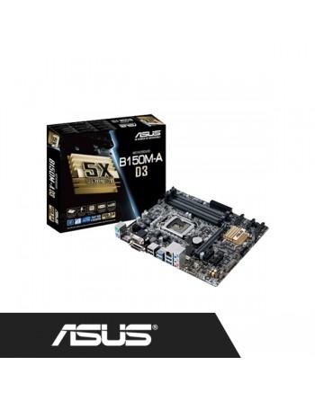 ASUS B150M-A D3 LGA1151...