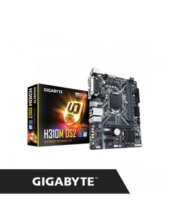 GIGABYTE H310M DS2 LGA1151...
